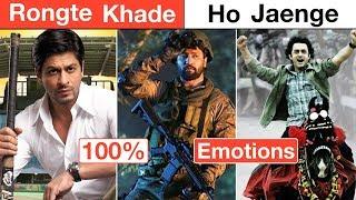 Best Patriotic Bollywood Movies Vs Street Dancer 3D Movie Review | Deeksha Sharma