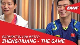 Badminton Unlimited | Zheng Siwei/Huang Yaqiong - The Game | BWF 2018