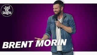 Brent Morin – How To Ruin Your Life With Apps