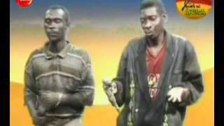 Trio Kussanguluka - Bebucho