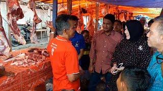 Harga Daging di Aceh Capai Rp 170 Ribu Per Kilogram
