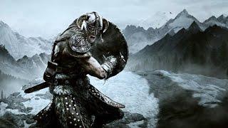 Сохранение для игры The Elder Scrool V Skyrim .