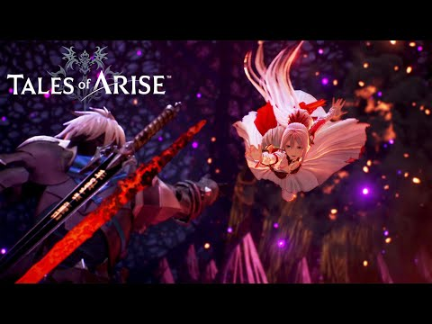 Tales of Arise : [Blue Moon] by Ayaka - Song Trailer