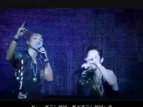 TEAM H- Can't Stop 45sec