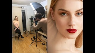 How To Make Photo Studio Anywhere (Even Small Room) With Only 10 Things