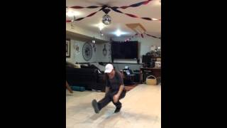 MIAMAZ - Show Must Go On by Kid Ink - choreography