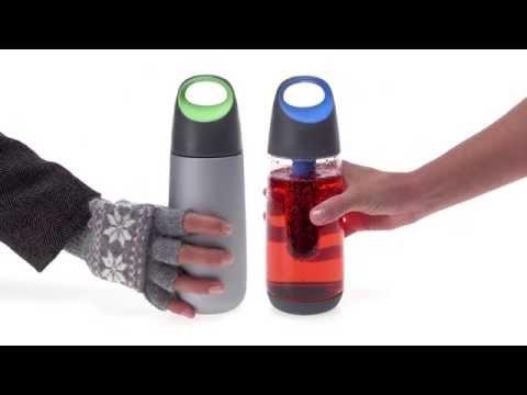 Outdoor Trinkflasche | Bopp Mini » Red Dot Shop