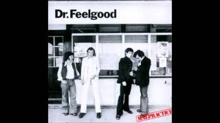 Dr. feelgood - Because You're Mine