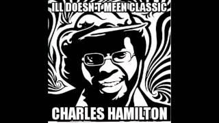 Charles Hamilton- FallInOutOfLove