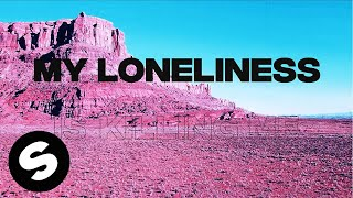 71 Digits - My Loneliness (Official Lyric Video) - YouTube