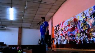 preview picture of video 'Eduardo Gaara (Lalo Garza) en Ciudad del Carmen 2'