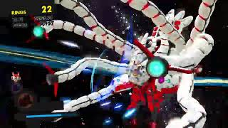 Full gameplay of sonic forces