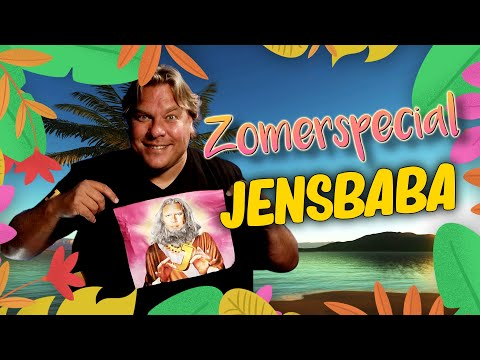 JENSBABA - DE JENSEN SHOW