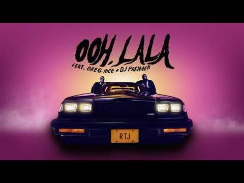 YouTube video: Ooh La La by Run the Jewels