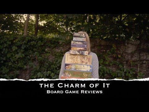 The Charm of it Reviews The Fox in the Forest