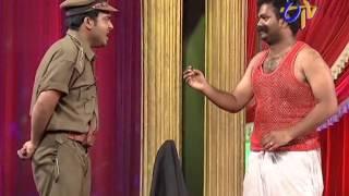 Jabardasth - జబర్దస్త్ -  Sudigaali Sudheer Performance on 1st May 2014