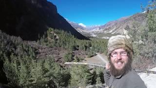 Operazione Giro Del Mondo Video19: Nepal,Himalaya,Everest,Annapurna..