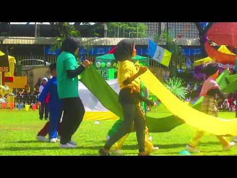 Hari Sukan 2018 - Sekolah Kebangsaan Bangsar