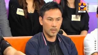 《娛樂審死官》 2013-10-17 — 免費電視牌照風波 1/5