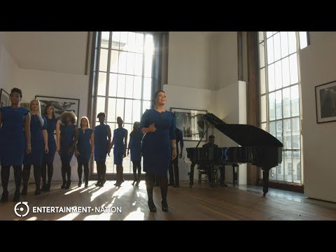 Gospel Nation Choir - Yours