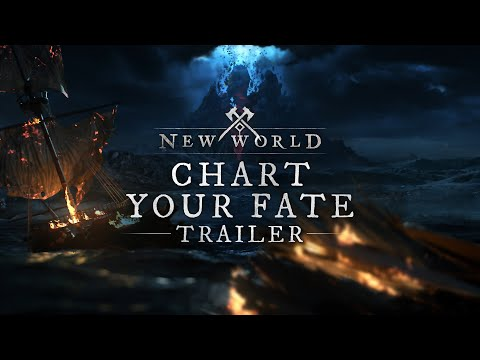 New World Is Holding An Open Beta Ahead Of Launch, Coming September 9th