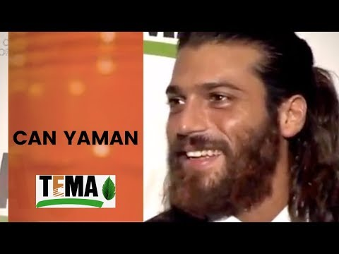 Can Yaman & Demet Ozdemir ❖ Interview ❖ Erkenci Kus ❖ Nergis