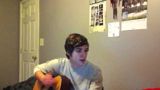 Bed (Brand New cover)