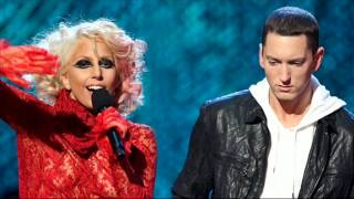 Eminem & Lady Gaga - Street Lights (Unofficial Music)