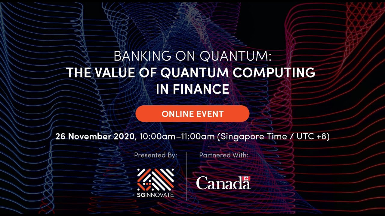 Banking on Quantum: The Worth of Quantum Computing in Financing