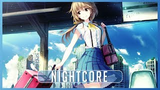 Nightcore - Heading for the Sun [Italove]