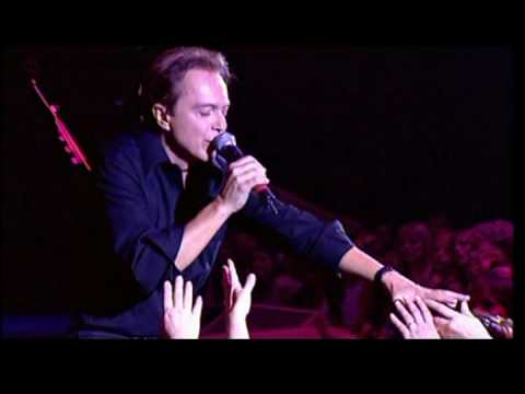 David Cassidy - Greatest Hits Live (Part 1)