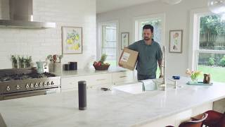 Find a UPS location using your voice assistant