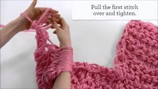 Pletenje rukama
