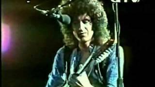 Queen - Love of My Life in Argentina 1981