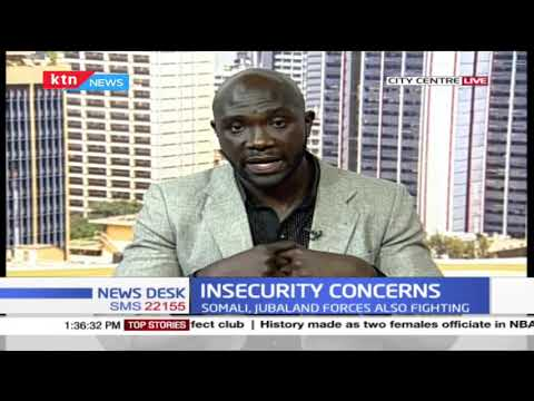 Insecurity concerns: Whats does rising insecurity cases in Mandera mean to Kenya, Somalia relation?
