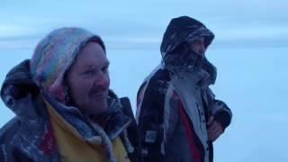 Лыжный поход 2 к.с. на перевал Дятлова. Февраль 2014