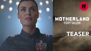 Motherland: Fort Salem | Coming to Freeform