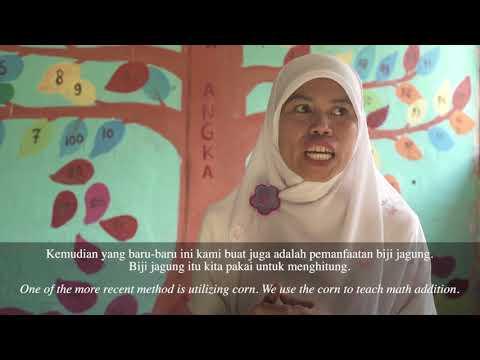 Bima, NTB – Cerita ide pembelajaran Yayu Yuliati