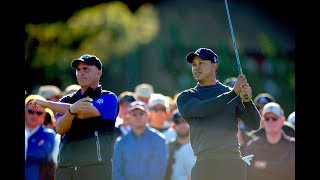 Ten Years Later: Rocco Mediate on His U.S. Open Playoff Loss to Tiger | The Dan Patrick Show