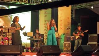 Jab Tak Hai Jaan - Saans - Shreya Ghoshal Live - A Tribute To Yash Chopra - Shahrukh Khan