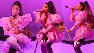 Ariana Grande   Sweetener Tour Fails