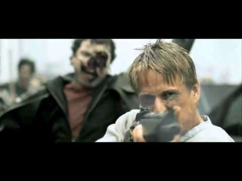 This Is The Movie We Would Get If Hollywood Got Its Hands On DayZ