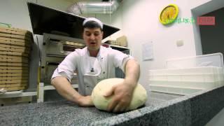 Лучшее тесто для пиццы от Возного Олега