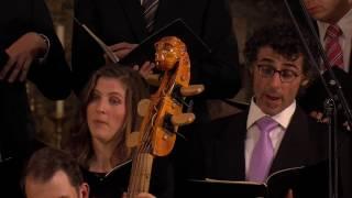 """G.F. Händel - Dixit Dominus HWV 232/1 """"Dixit Dominus"""""""