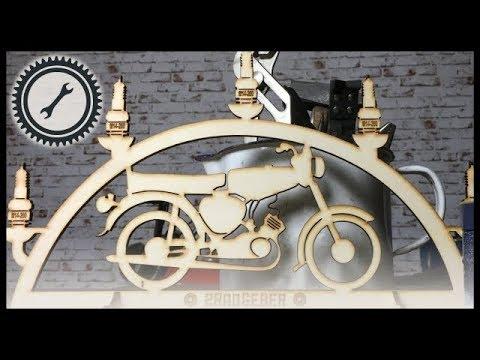 Schwibbögen & Motorradmesse - Ankündigung/Update