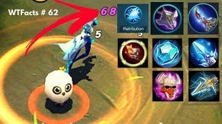 8600 Gambar Digger Mobile Legends HD