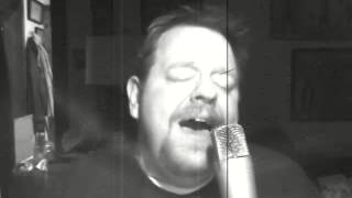 Giving You The Best That I Got ANITA BAKER cover by ROBERT CHESNUT