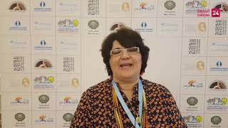 Iman Bahie Al Deen: Sharjah is the world's first child-friendly city