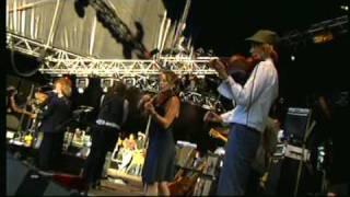 Arcade Fire - Headlights Look Like Diamonds | Rock en Seine 2005 | Part 5 of 10