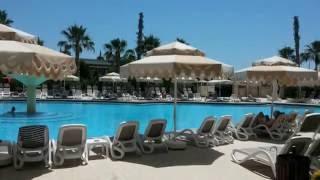 Hotel Alva Donna 2016 ***** Türkei, Belek – Bogazkent
